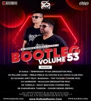 Uchana Amit Feat. Badshah - Top Tucker (DJ Ravish, DJ Chico, DJ Nikhil Z Tapori Mix)