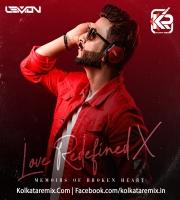 09.AAJ BHI - VISHAL MISHRA - DJ LEMON X DJ JOEL