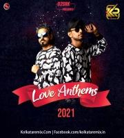 01.Aabad Barbad - O2SRK Remix