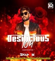 02.Anjaana Anjaani - Tujhe Bhula Diya X Return To Oz(DJ Shadow Dubai Mashup)