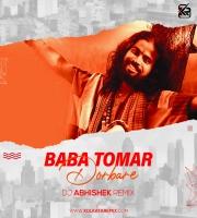 Baba Tomar Dorbare Sob Pagoler Khela Remix - Dj Abhishek
