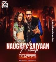 Saiyaan Ji Mashup - DJ A.Sen