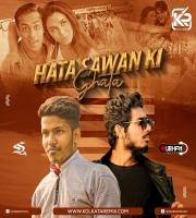 Hata Sawan Ki (Remix) - Dj SG x Subham Maity