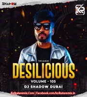 06.Paaro (Remix) - Taz Stereo Nation) - DJ Shadow Dubai
