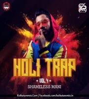 13.Pawri Ho Rahi Hai - DJ Sheru And Shameless Mani Remix