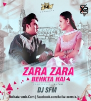 RHTDM - Zara Zara - Dj S.F.M Remix