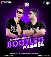 03.Laxmii - Bam Bhole - DJ Ravish, DJ Chico And DJ Nikhil Z Tapori Mix