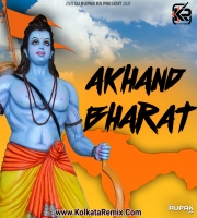Akhand Bharat - DJ Rupak Kr