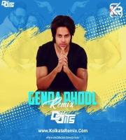 GENDA PHOOL (Remix) - DJ DITS
