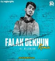 FALAK DEKHUN (REMIX) DJ NILANJAN
