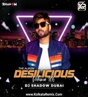 06. Duniya Haseeno Ka Mela (Remix) - Gupt - DJ Shadow Dubai
