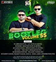 Bajirao Mastani - Malhari (DJ Ravish, DJ Chico, DJ Nikhil Z Tapori Mix)