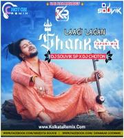 Laagi Lagan Shankara (Tapori Mix) - Dj Souvik X Dj Choton