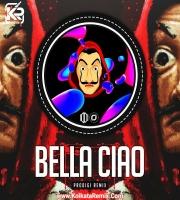 Bella Ciao (PRODIGI Remix) La Casa de Papel (Free Fire Song)