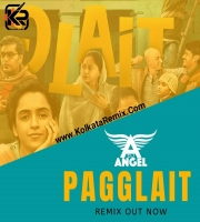 PAGGLAIT (REMIX) - DJ AANGEL