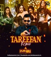 Tareefan (Remix) - DJ Purvish
