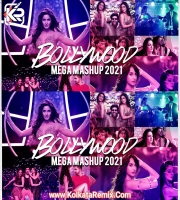 Bollywood Mega Mashup 2021 - Dj Avi