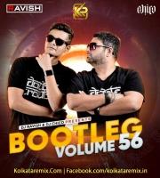 01.B Praak - Baarish Ki Jaaye (DJ Ravish  DJ Chico Club Mix)