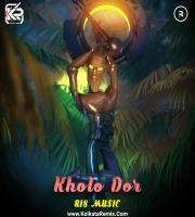 Kholo Dor (Original Mix) - RI8 Music