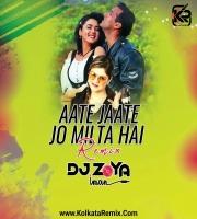 AATE JAATE - DJ ZOYA IMAN REMIX