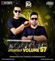05.B Praak Mashup - DJ Ravish And DJ Ankit