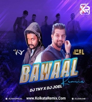 Bawaal (Remix) - DJ TNY x DJ Joel