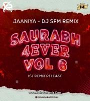 Jaaniya - Dj S.F.M Remix