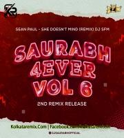 Sean Paul - She Doesnt Mind - Dj S.F.M Remix