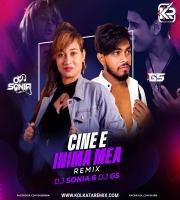 Cine e Inima Mea (Remix) - DJ Sonia , DJ GS