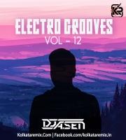 02.AP Dhillon, Gurinder Gill, Shinda Kahlon - Brown Munde ( DJ A.Sen Club Mix )