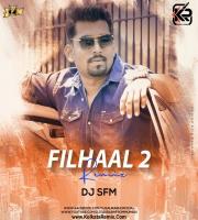Filhaal2 Mohabbat - Dj S.F.M Remix