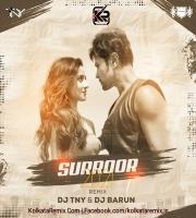 Surroor 2021 (Remix) - Dj TNY And Dj Barun