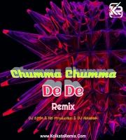 Chumma Chumma De De (Remix) - DJ S.F.M , NS Production , DJ Abhishek