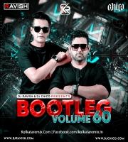 01.Diljit Dosanjh - Umbrella (DJ Ravish And DJ Chico Reggaeton Mix)