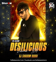 07.Jhanjhariya (Remix) - Krishna - DJ Shadow Dubai