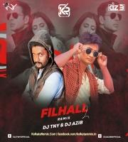 Filhaal2 Mohabbat (Remix) - Dj TNY And Dj Azib