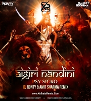 Aigiri Nandini - PSY Saiko - Dj R2R n Amit Sharma Remix