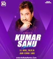 A Tribute To Kumar Sanu (Medley) - DJ Akhil Talreja