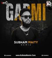 Garmi - Street Dancer 3D (2021 Moombahton Remix) - DJ Subham Maity