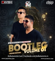 05.Shankara - Rock D - DJ Ravish, DJ Chico N DJ Nikhil Z Tapori Mix
