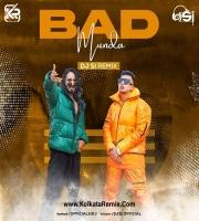 Bad Munda - (Remix) - DJ Si