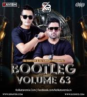 03.Tu Aake Dekhle - King - (DJ Ravish N DJ Chico Reggaeton Mix)