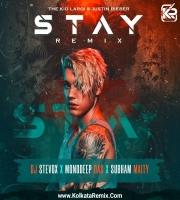 Stay (Remix) - DJ Stevox X Monodeep Das X DJ Subham Maity