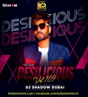 04.Bad Munda (Remix) - Jass Manak - DJ Shadow Dubai x DJ Nafizz