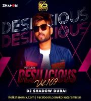 03.Insane x Unforgettable x Tu Aake Dekhle (Mashup) - AP Dhillon x King x Swae Lee - DJ Shadow Dubai